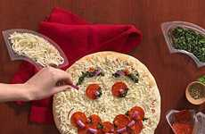 DIY Pizza Kits - Digiorno's Frozen Pizza Kit Makes It Super Easy to Make Your Own Pizza