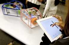 Kid-Friendly 3D Printers - Printeer Boasts a Playful and Easy to Use Design for Children