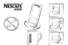 Travel Coffee Packaging