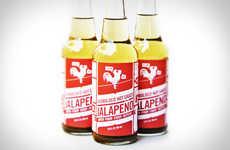 Hot Hawaiian Sauces - The Adoboloco Jalapeno Sauce Says Aloha to Some Spicy Flavor
