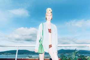 The Bimba Y Lola Swim Collection Will Get You Ready for Summer