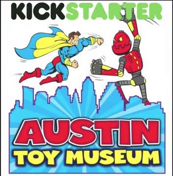 Nostalgic Toy Collections - The Interactive Austin Toy Museum Lets You Visit Your Childhood