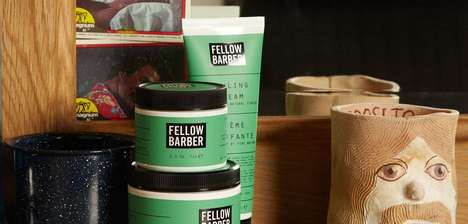 Hipster Grooming Kits - These Styling and Grooming Products Will Get You Summer-Ready