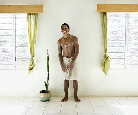 Hospitable Host Photography - This Host Photo Series Captures the Essence of CouchSurfing