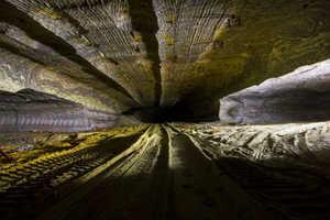 Mikhail Mishainik Photographs the Beauty of Salt Mines