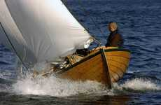 Custom Norse Boats - Viking Ship by Viking Ship Museum is Made for Modern Warriors