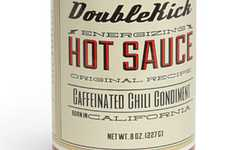 18 Examples of Hot Sauces