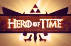 Gamer Fantasy Show Spoofs