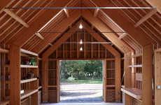 Rustic Garden Studios