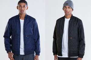 The OBEY Mens FW 2014 Stays Committed to Design Excellence
