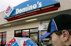 Voice-Ordering Pizza Apps - The Domino's Dom Mobile Service is the Chain's Own Version of Siri
