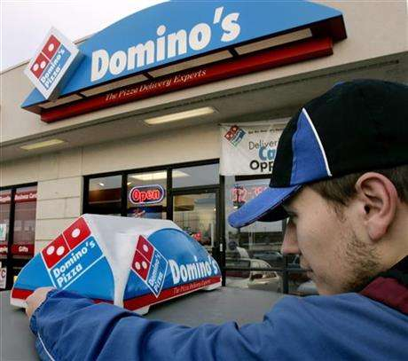 Voice-Ordering Pizza Apps - The Domino
