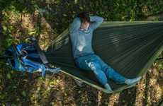 Hybrid Camping Sacks