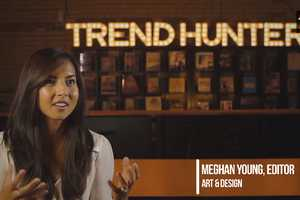 Trend Hunter's Influencers Share Their Inspirational 'First Spark'