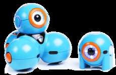 Programmable Robot Toys - These Tech Toys for Kids Will Help Expand Your Tiny Tot's Mind