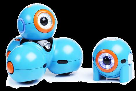 Programmable Robot Toys - These Tech Toys for Kids Will Help Expand Your Tiny Tot