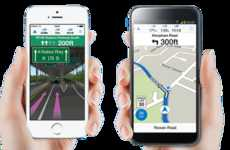 Customizable Map Apps - The Viago Mapping App is Incredibly Advanced and Intuitive