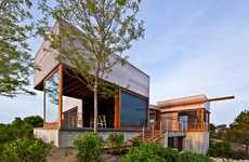 Weathered Environmental Homes
