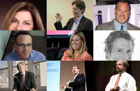 10 Speeches with Personal Branding Tips - From the Start-Up of You to Evolving Technologies