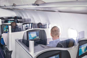 JetBlue Mint Provides Premium Perks for a Lower Cost