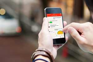 The Talk Path App Makes Messaging Friends, Family and Businesses Easy