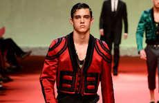 Modern Matador Menswear