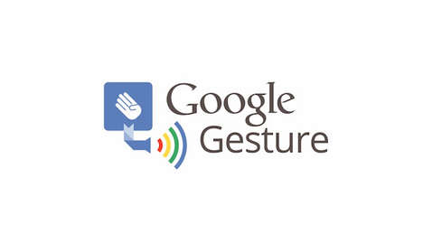 Signing Translation Apps - Recent Grads Created the Sign Language-Translating Google Gesture Concept