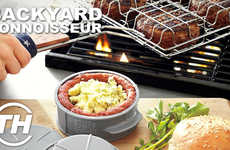 Backyard BBQ Essentials - Trend Hunter Armida Ascano Discusses The Top 5 BBQ Connoisseur Must-Haves