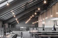 Angular Concrete Workspaces