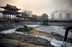 Chinese Pollution Pictures