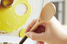 Make the iSpoon Kitchen Stylus a Part of your Everyday Culinary Tasks