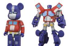 Transforming Teddy Bears