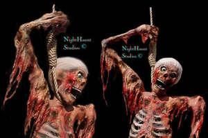 Sears Goes Halloween Crazy