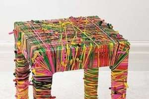The Balloona Stool