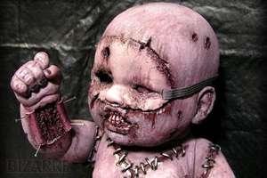 Autopsy Baby Dolls
