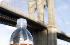 Selling Bottled NYC Tap Water
