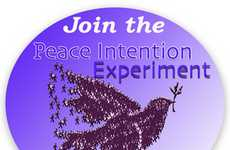 The Peace Intention Experiment