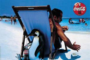 10 Great Coca-Cola Ads