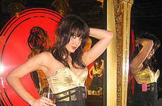 Teens in Lingerie Ads - Peaches Geldof and Daisy Lowe for Agent Provocateur