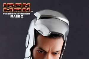 Tony Stark Iron Man Collectible