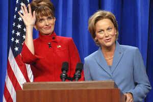 Sarah Palin & Michael Phelps Boost SNL Ratings