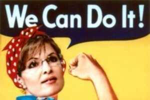 Viral Sarah Palin Cartoons