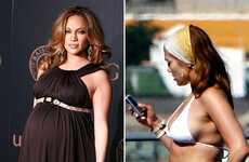 Post Pregnancy Fitness