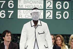 Thom Browne's Silly S/S 2009 Collection