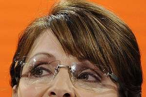 Sarah Palin's Chemically Assisted Beauty