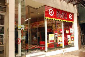 Target Bullseye Bodegas