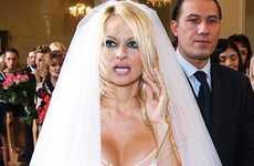 Music Video Brides