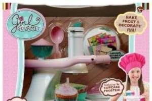Gourmet Cupcake & Ice Cream Sandwich Maker