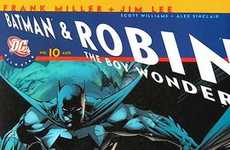 Recalled Comic Books