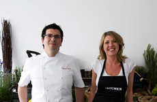 Michelin-Star Cooking Classes